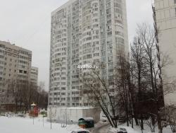 Жилой дом ул. Каховка, 31